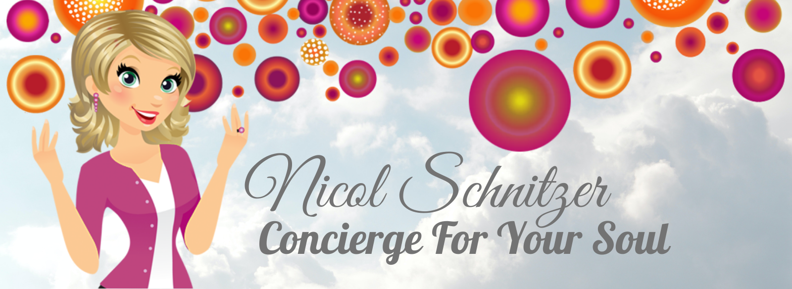 Concierge For Your Soul